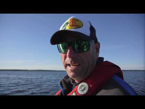 Summertime Swimbait Walleye with Dan Risotto - Dave Mercer Facts Of Fishing Full Episode