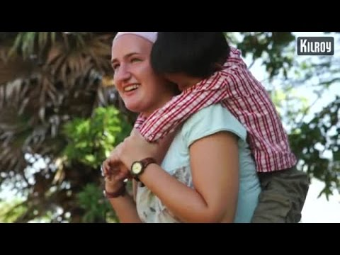 Vrijwilligerswerk met kinderen in Cambodja - Greenway School
