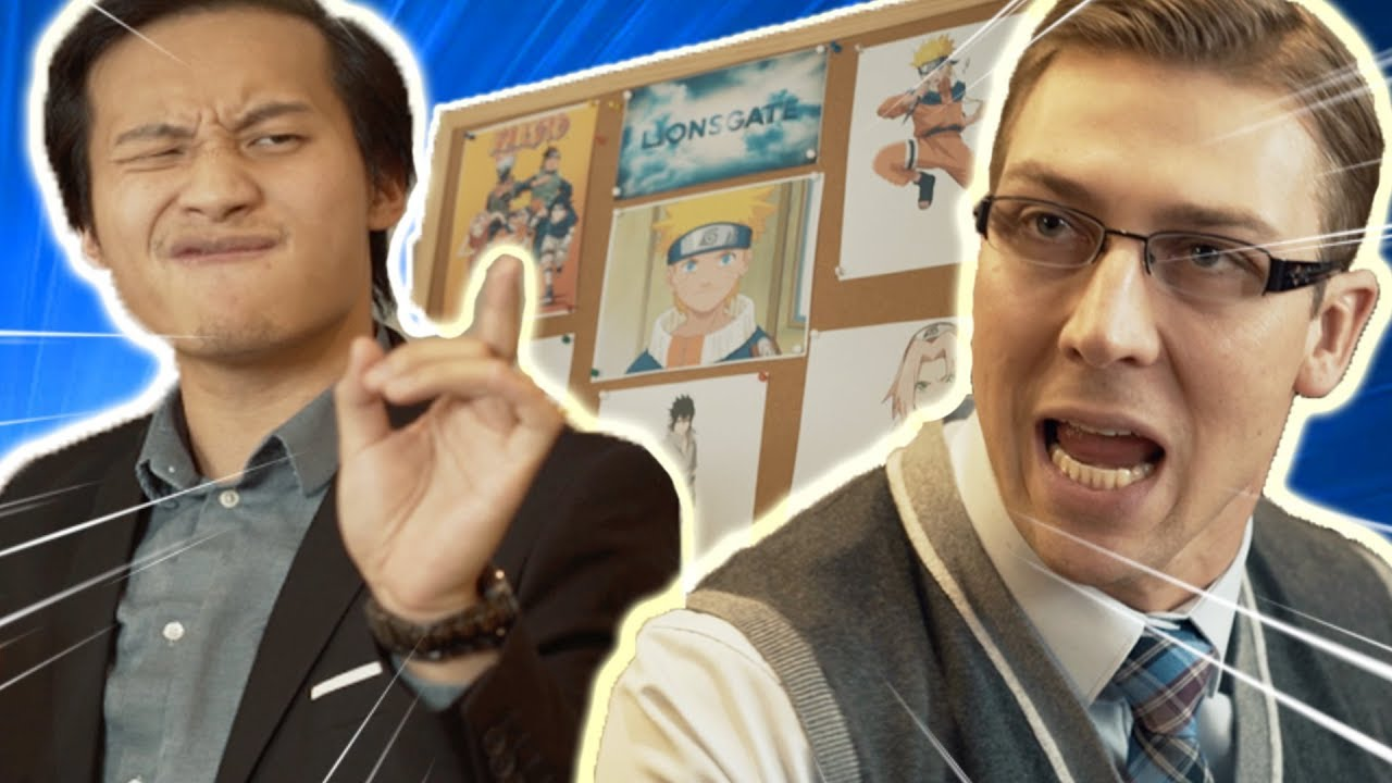 How Hollywood Casts for Naruto Live-Action Movie