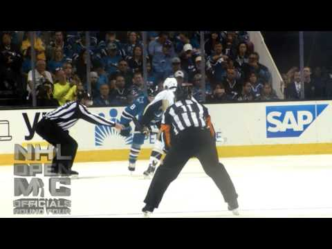 NHL Open Mic: Officiating ain't easy Part 4