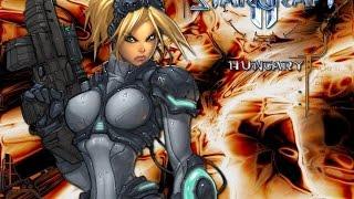Прохождение кампании Новы #7-9 миссии - StarCraft 2 c ZERGTV