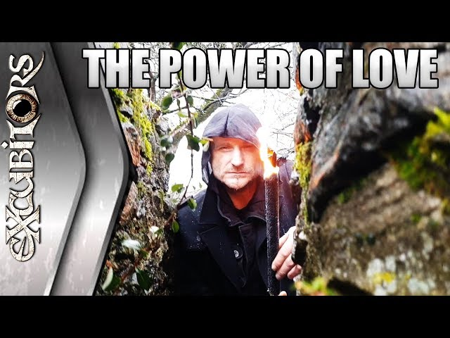 Frankie goes to Hollywood - The Power of Love (eXcubitors Edit 2019)