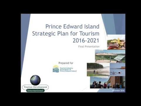 Vision 2021 Final Strategy Presentation