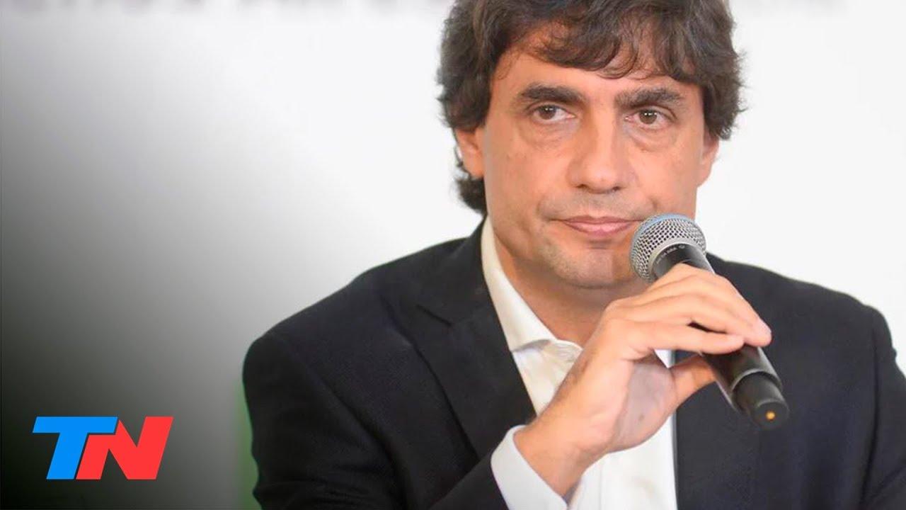 Quién es el nuevo ministro de Economía: Hernán Lacunza, el piloto de tormentas de Vidal