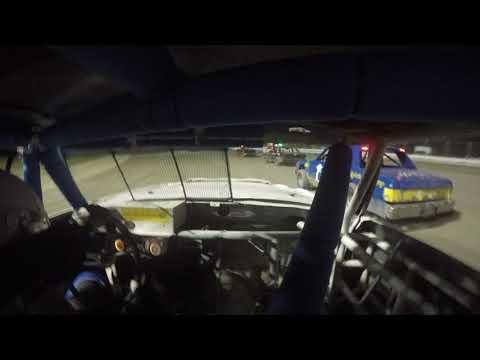 Southwest Speedway Hobby Stocks 9-9-17 Brooke Renner