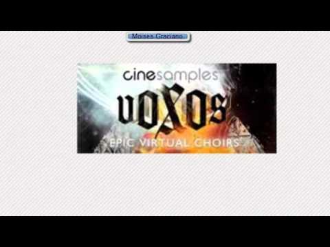 voxos 2 скачать