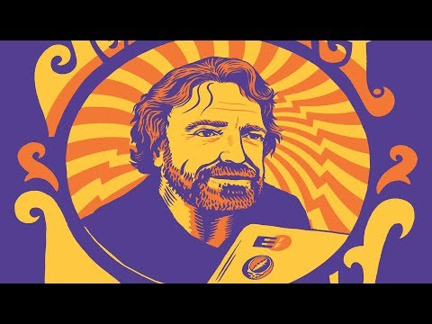 Internet Archive Presents the John Perry Barlow Symposium