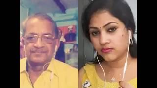 Kisi najar ko tera intezar aaj bhi hai. ....by Prabhu DayaL Dixit AND Shree Mahapatra