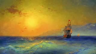 """Океан-море синее. Вступление к опере """"Садко"""". Н.А.Римский-Корсаков"""