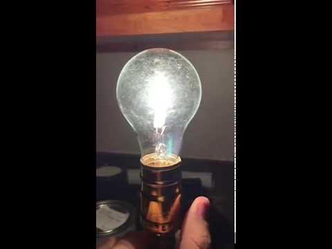 Slow Motion Illumination