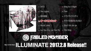 FABLED NUMBER - Two