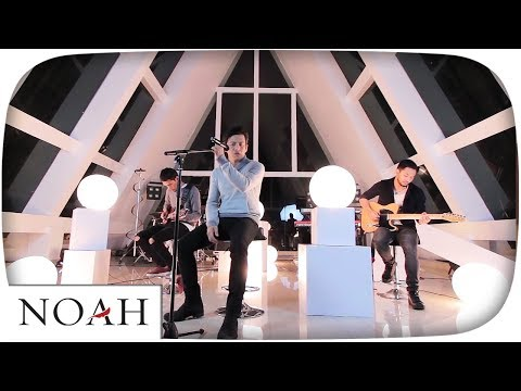 NOAH - Tinggallah Ku Sendiri | Karaoke Version