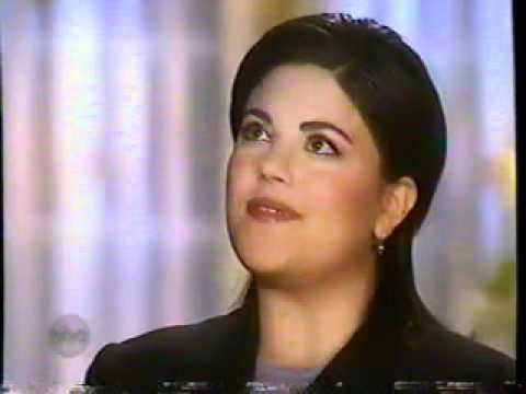 Monica Lewinsky Interview [Part 3 of 6]