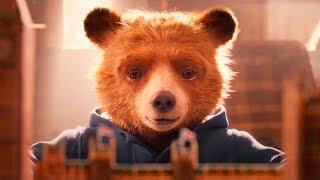 Приключения Паддингтона 2 - Русский трейлер (2018)