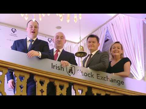 Glenveagh Properties PLC marks formal admission on Stock Exchange after successful IPO