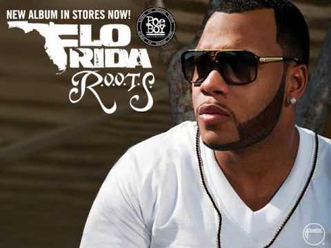 Flo Rida- Fresh I Stay Lyrics