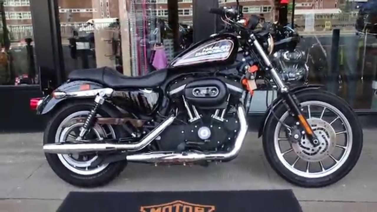 Harley Davidson Sportster Xl  L