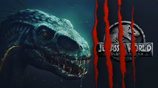 Everything We Know About The Indoraptor In Jurassic World Fallen Kingdom