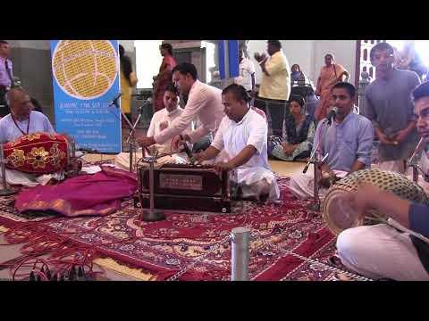 11 - World Holy Name Festival - Bhakta Amit Vikram