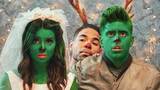 Señor Grinch's Wedding | Rudy Mancuso & King Bach