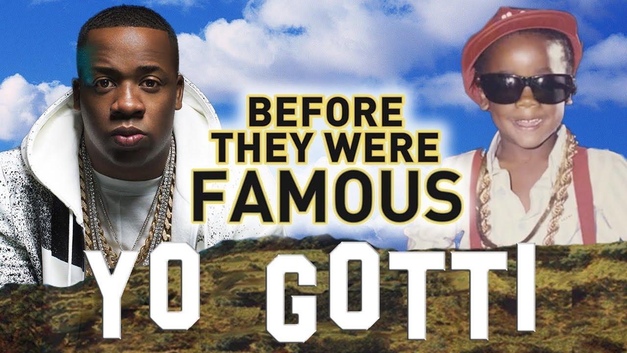 YO GOTTI | Before They Were Famous | Down In The DM