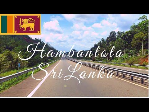 A Day in Hambantota, Srilanka | Travel Vlog