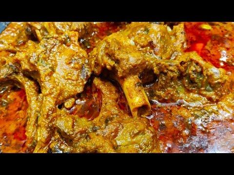 Mutton Dum recipe   Guest special recipe   Dum ka mutton recipe   Dum gosht recipe