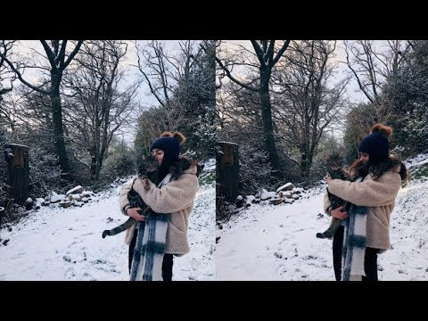 [VIDEO] – realistic winter outfits (actually keep you warm)