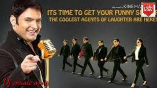 The kapil Sharma show. Music ringtone download song