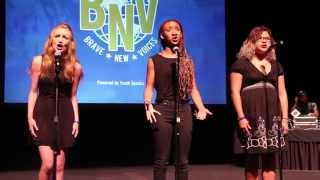 "2014 - Brave New Voices (Finals) - ""Somewhere in America"" by Los Angeles Team"