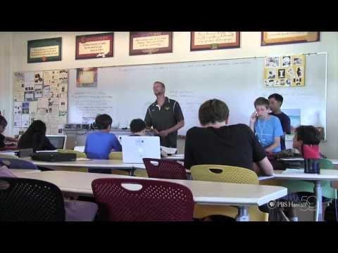 PBS Hawaii - HIKI NŌ Episode 617 | Punahou School | Kaniela