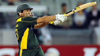 From the Vault: Kamran smashes record 50