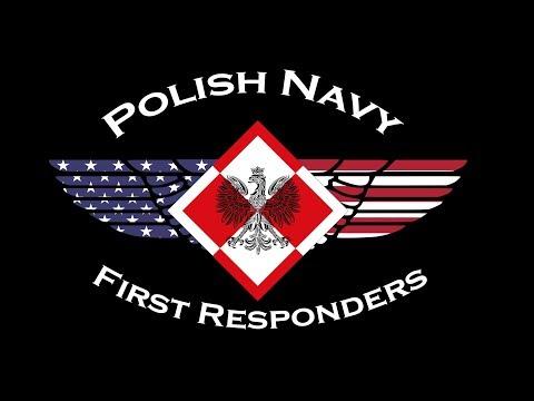 Polish Navy Responders 1st Fundraiser
