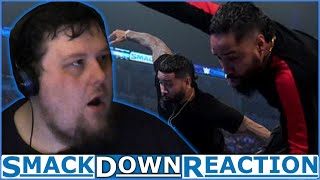 The Usos Return to save Roman Reigns from Dog food! : Smackdown Reaction: 03.Jan.2020