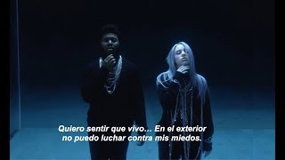 Billie Eilish & Khalid - lovely (Sub. ESPAÑOL)