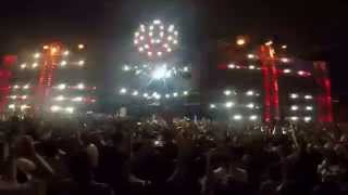 Hardwell Live at Ultra Korea 2015 (June, 12) [END SET] [FAN VIDEO]