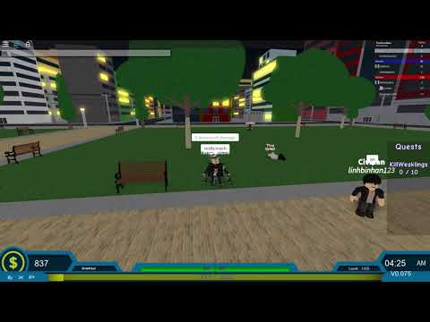roblox my hero academia legends how to get a quirk
