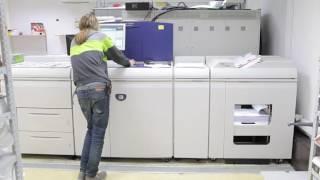 CMYK Nuvera120(После того, как нам стало не хватать печатных мощностей предыдущей цифровой машины Xerox 4110, два года назад..., 2016-06-16T07:50:59.000Z)