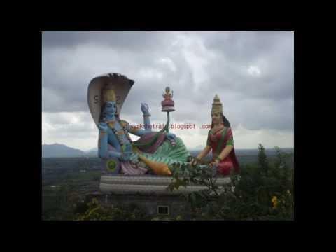 Kotappakonda Sri Trikooteswara Swamy Darsanam By Dr.M.R.Prasad.