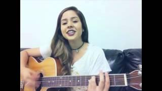Emely Rodrigues - Medo Bobo (Maiara e Maraisa Cover)