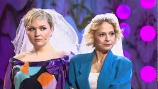 СуперИнтуиция и Comedy Woman - 16 июня