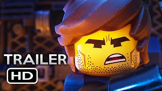 THE LEGO MOVIE 2 Official Trailer 2 (2019) Chris Pratt Animated Movie HD
