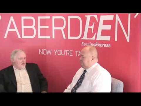 Charlie Allan and Joe Harper Part 1