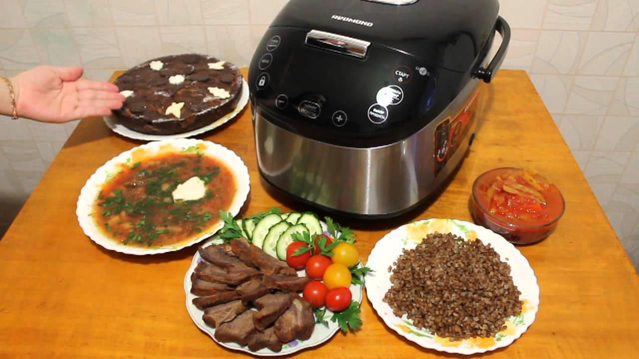Легкие рецепты для приготовления в мультиварке рецепты приготовления от людей с фото
