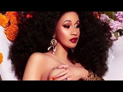Cardi B Announces BIRTH Of Baby GIRL!