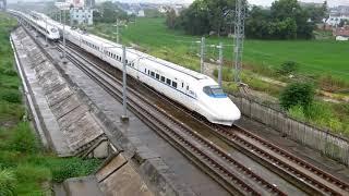 CRH380AL & CRH2E, China High Speed train 中國高速列車