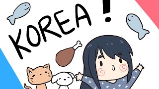 [8.13 MB] 【vlog?】korea