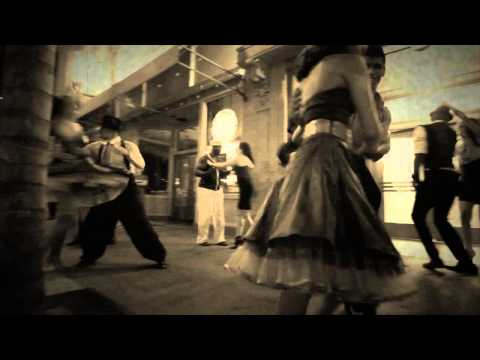 Zoot Suit Pachuco 1940s Themed Salsa & Swing Party
