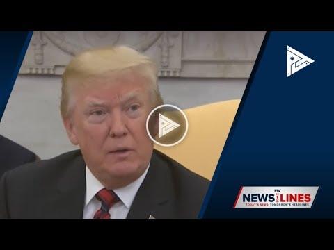 GLOBAL NEWS | Trump renews threat to scrap North Korea Summit