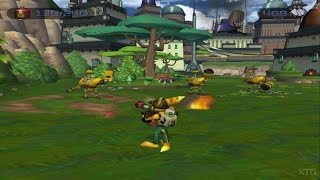 Ratchet & Clank PS2 Gameplay HD (PCSX2)